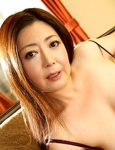 Nasty Asian woman Ayano Murasaki