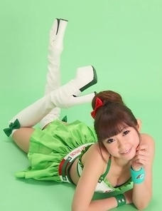 Zuo Qi doll in cute outfit smiles like a true princess